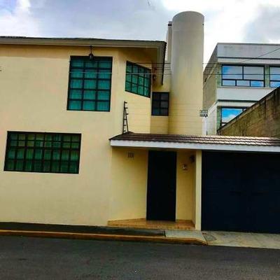 (crm-1391-2725) Casa En Venta Ubicada En La Colonia Guadalupe En Toluca