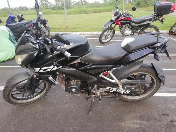 Se Vende Moto Pulsar 200 Ns 3.000.000 Negociables 3185797652