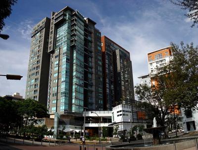 Chapultepec, Departamento Amueblado 2 Recámaras, 2 Baños