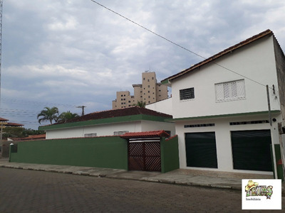 Casa Para Venda - Ca00631 - 4902603