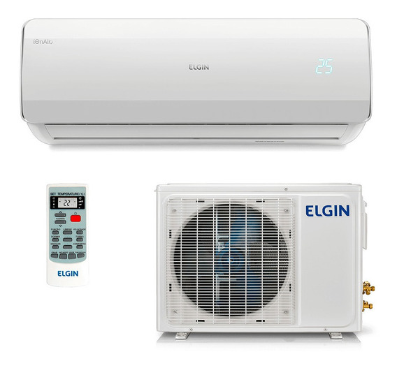 Ar Condicionado Split Hw Elgin Eco Power 18.000 Btus Só Frio
