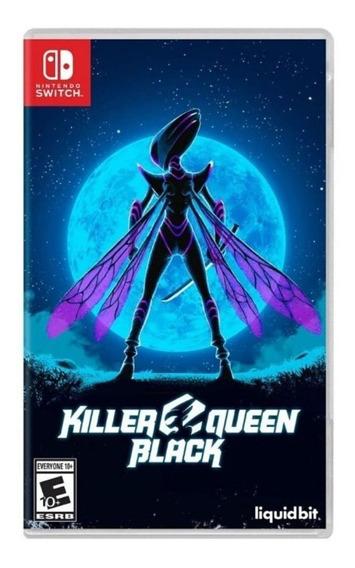 Killer Queen Black Nsw