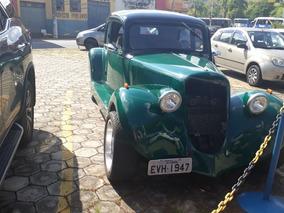 Citroën Legere 1947 Carro Antigo