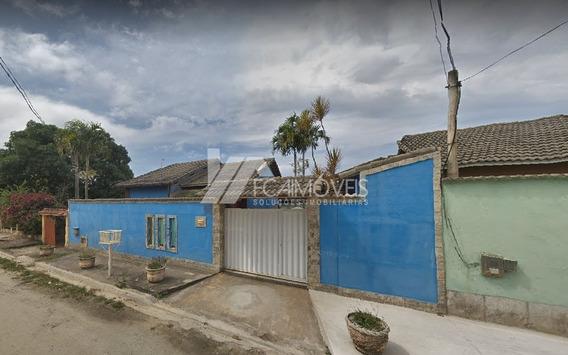 Rua Dos Miosotis/ Rua Circular, Qd 18 Casa 5, Maricá - 539905