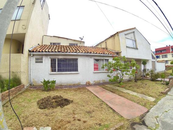 Casa En Venta Lisboa 19-372
