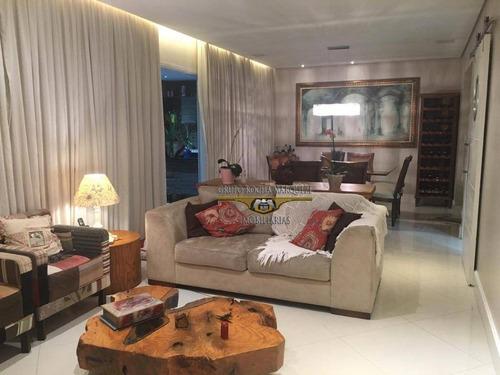 Apartamento Com 3 Dormitórios À Venda, 126 M² Por R$ 1.180.000,00 - Belém - São Paulo/sp - Ap2354