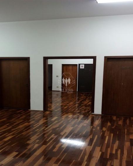 Casa Comercial Para Venda - Centro De Jundiaí. - Cm00011 - 4708583