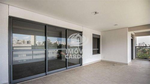 Imagem 1 de 25 de Apartamento Com 3 Dormitórios À Venda, 102 M² Por R$ 2.195.000 - Pinheiros - São Paulo/sp - Ap18907