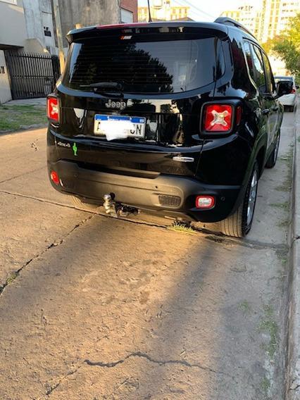 Jeep Renegade 2.4 At9 4x4 Nafta
