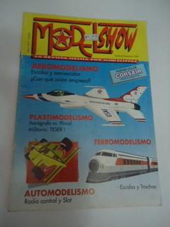 Revistas Model Show X
