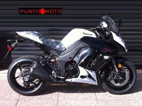 Kawasaki 1000 Sx Ninja !! Puntomoto !!4644-5550 /15 27089671