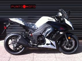 Kawasaki Ninja 1000 Sx !! Puntomoto !!4644-5550 /15 27089671