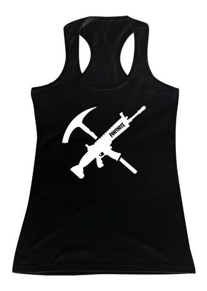 Musculosa Fortnite Tools Of The Trade M