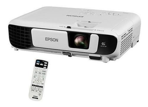 Projetor Epson X41 + Wifi 3600 Lúmens