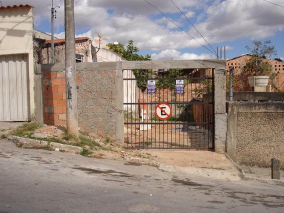 Lote, Santa Luzia