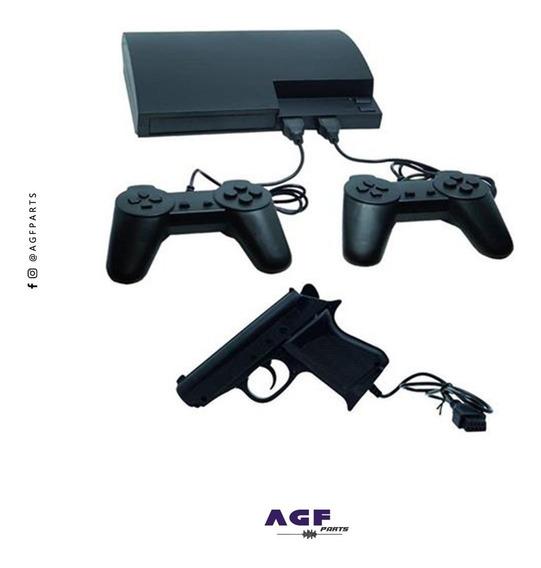 Video Game Retro X Mega Game Fun Nes 999 Jogos 2 Controles