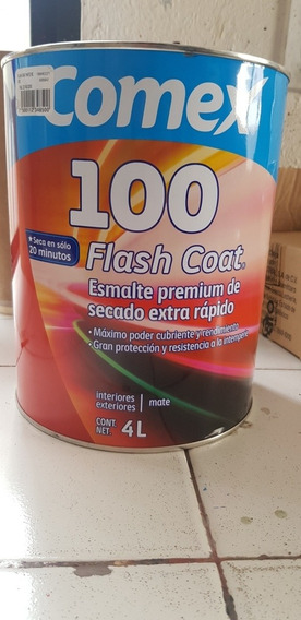 Flash Coat Mate Negro
