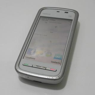 Nokia 5230 Original Desbloqueado Radio Fm **usado**