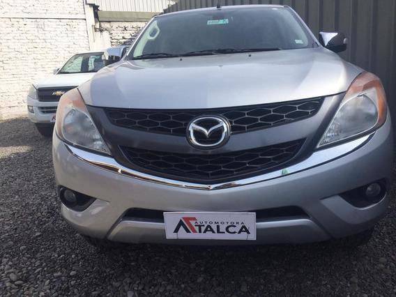 Mazda Bt-50 Hi 2.2 4x4 Diesel