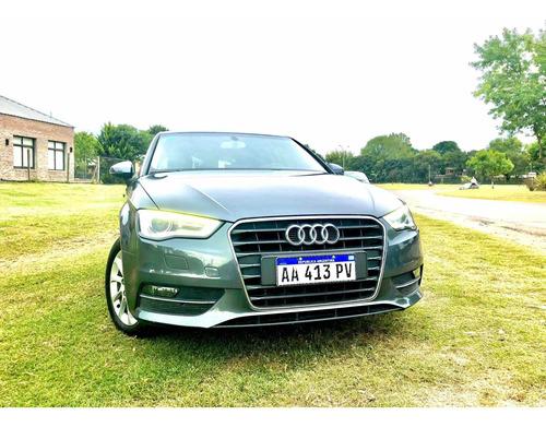 Audi A 3 1.4 Tfsi (23-3-2021)
