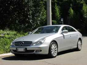 Mercedes-benz Cls 350 3.5 Avantgarde V6 2009