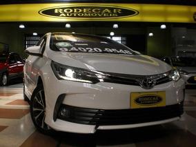 Toyota Corolla Xrs 2.0 16v Flex., Fmr6951