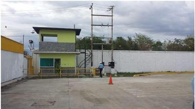Venta De Galpon En Santa Cruz De Aragua Ndd 17-15370
