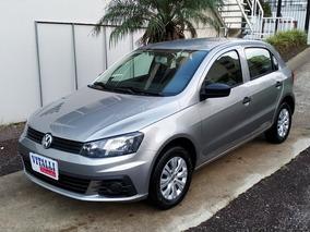 Volkswagen Gol Trendline 1.6 Msi 8v Flex