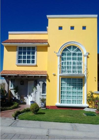 Casa Hermosa En Privada 3 Recamaras A 3 Minutos De La Uaeh