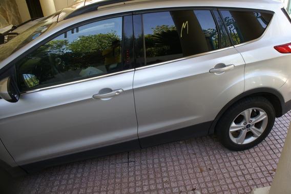 Venta De Vehiculo Ford Escape 2014 En Excelente Condiciones