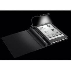 Capa Leitor Digital Sony Touch Original Prs-900 Iluminação