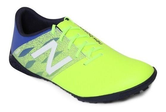 Zapatos De Futbol Microtacos New Balance Furon Y Visaro