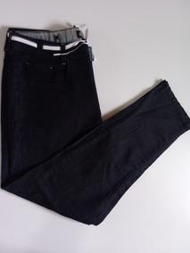 Calça Jeans Hocks Com Elastano