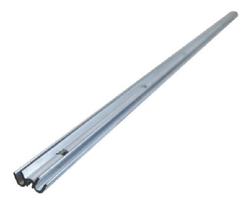 Varilla Intermedia 4 Hilos Aluminio Cerco Eléctrico