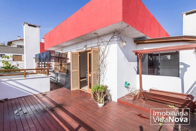 Cobertura - Jardim Planalto - Ref: 6390 - V-6390