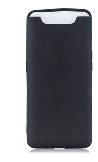 Capa Case Anti Impacto Premium Silicone Cover Galaxy A80 A90
