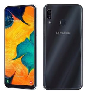 Samsung Galaxy A30 64gb Nuevos En Caja Sellada Fact A B