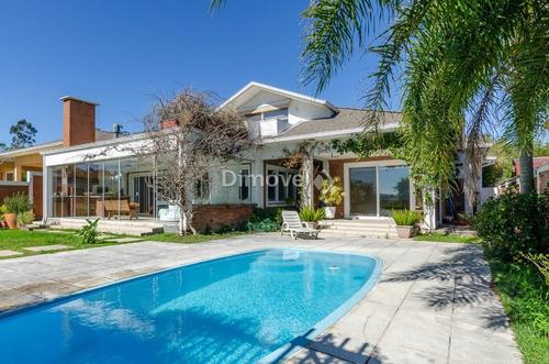 Casa Em Condominio - Terraville - Ref: 15150 - V-15150
