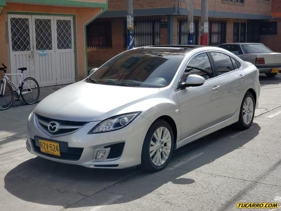 Mazda Mazda 6 6 All New 2.5