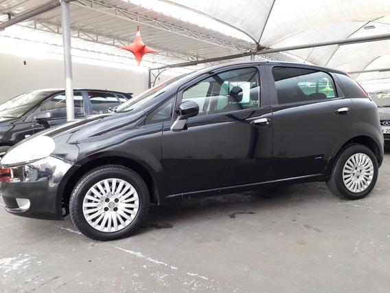 Fiat Punto1.4 Flex 2009
