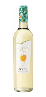 Norton Cosecha Tardia 750 Ml.