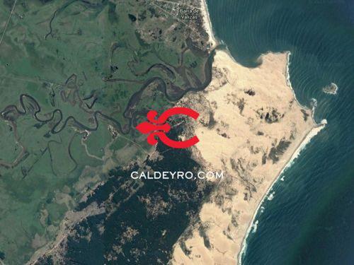 Campo En Rocha Ref. 5619
