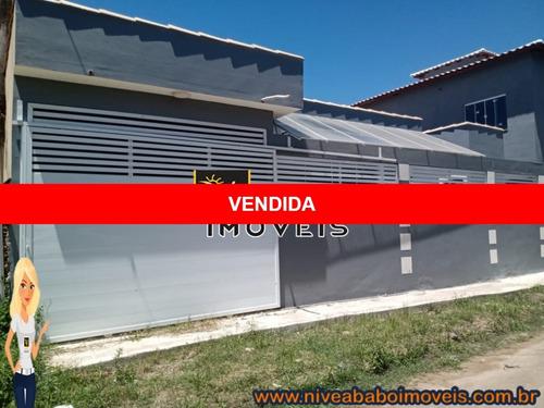 Imagem 1 de 19 de Casa Em Unamar Cabo Frio Casa Super Linda Em Unamar Cabo Frio Região Dos Lagos - Vcac 343 - 69011619