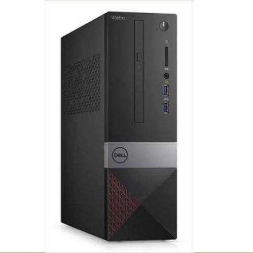 Pc De Escritorio Dell Vostro Desktop 3471, Intel Core I5