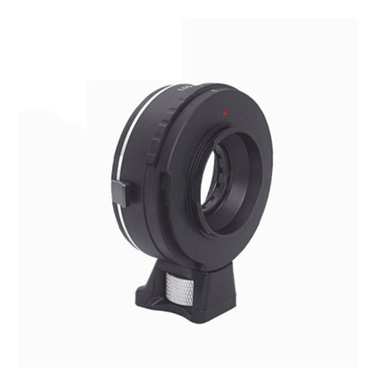 Adaptador De Lente Canon Ef Ef-s Para Mft M4/3 Bmpcc Gh5 Omd