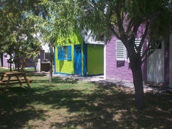 Alquiler De Cabañas Y Departamento En Gualeguaychu