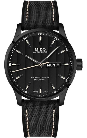 Relógio Mido - Multifort Automático - M038.431.37.051.00