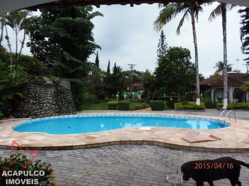 Jardim Acapulco. O Paraíso É Aqui! - Ai00372 - Ai00372
