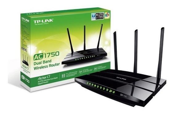 Roteador Wireless Dual Band Ac1750