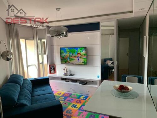 Ref.: 4784 - Apartamento Em Jundiaí Para Venda - V4784
